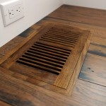 Wood Vent Cover Things Like