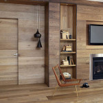 Wood Wall Panelling Interior Design Wooden Walls