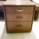 Wooden Bedside Cabinets Tables