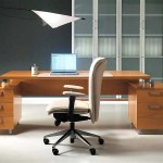Wooden Office Desk Ideas Manager Chair Modern Furniture