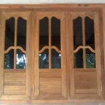 Wooden Window Doors Simple Designs Bavas Wood Works