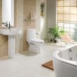 World Decoration Modern Bathroom Design