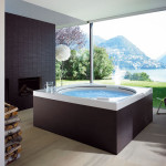 World Decoration Modern Bathroom Theme
