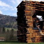 World Famous Architects Design Must See Bus Stops Fine Art