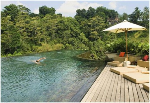 World Ten Scenic Infinity Swimming Pools Funfacts
