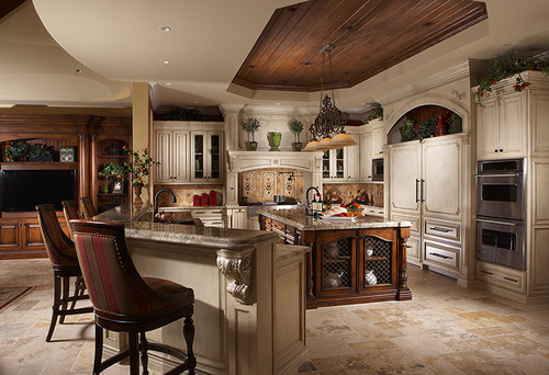 Wow Might The Most Beautiful Kitchen Seen Houzz