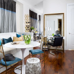Yanic Simard Ways Decorate Small Space