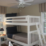 Year Old Boy Room Bunk Beds This Takes From