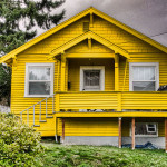 Yellow House Exterior Slodive Inspiration