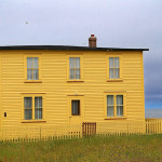 Yellow House Flickr Sharing
