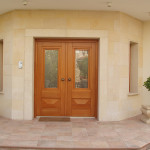 You Are Here Home Showcase Main Entrance Doors