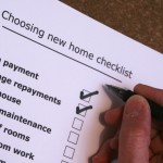 You Buy Your New House What Look For When Buying Checklist