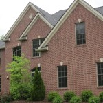 You Can Add Brick Your Home Improve The Look And Create Value