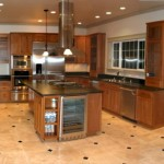 You Can Find The Best Kitchen Tiles Depending Model And Various