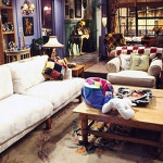 You Can Own The Apartments From Your Favorite Shows Modernman