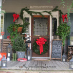 You Have Porch That Like Decorate For The Different