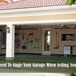 You Need Stage Your Garage Before Selling Home Jodi