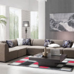 Your And Guests Contemporary Living Room Decoration Ideas