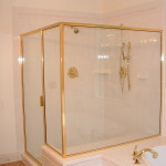 Your Bathroom Beautiful Glass Enclosed Showers Stall Nixgear