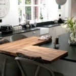 Your Different Options For Countertops Are One The