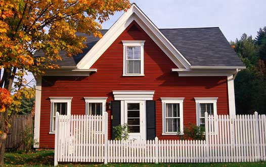 Your Home The Exterior Design House Choosing