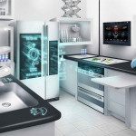 Your Kitchen Could Alive According The Future