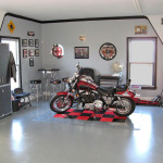 Your Own Garage Design How Create Simple