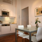Your Small Kitchen Smart Furniture Optimizing