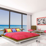 Your Wonderful Bedroom Listed Popular Colors Design