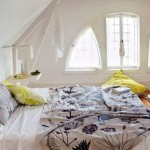 Zen Decorating Ideas For Soft Bedroom Ambience