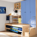 Awesome And Cool Boys Bedroom Design Ideas Group