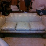 Collectibles General Antiques Identifying Antique Sofa
