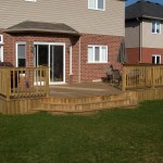 Doing Your Deck You Want Surfaced