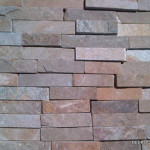 Gallery Natural Stone Cladding