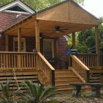 Give Call And Let Help Turn Your Backyard House Into