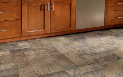 Laminate Comes Tile Patterns