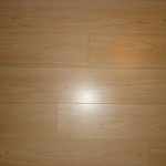 Laminate Flooring Not Real Wood Floor But High Quality