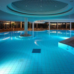 Naantali Spa Indoor Pools