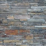 Stone Cladding Granite Multi Slate