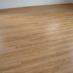 Their Laminate Flooring Has Become Dull Chipped And Stained