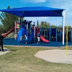 Are Proud Sponsors Playground Built Honor Christina Taylor Green