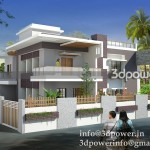 Bungalow Modern House Plans And Designs