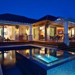 Luxury Beach Homes Around The World Houses For