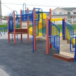 More Than Ren Are Injured Public School Playgrounds