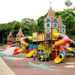 Playground Sets Ideas For Backyard