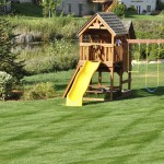 Safety Backyard Playgrounds Obviously Just Necessary