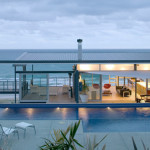 The Exotic Beach House Design