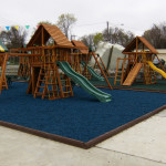 This Elegant Safe Rubber Mulch Material For Playgrounds Decor Think
