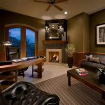Luxury Modern Home Office Design Ideas Cor Pictures