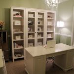 Shabby Chic Home Office Decor For Tight Budget Architect